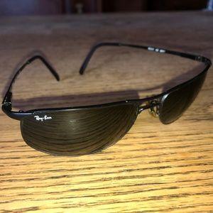Ray Ban Black Sunglasses